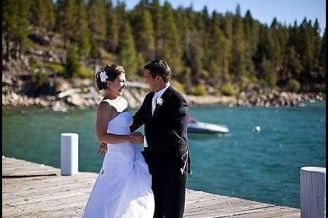 Unforgettable Weddings By Laura