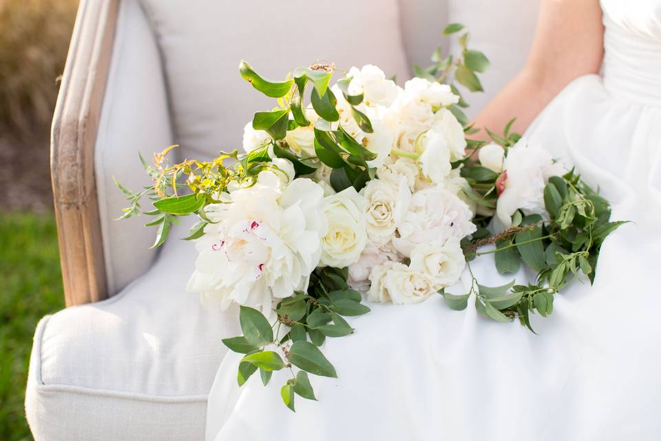 Cristina Calvert Signature Weddings & Celebrations