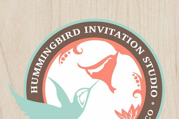 Hummingbird Invitation Studio