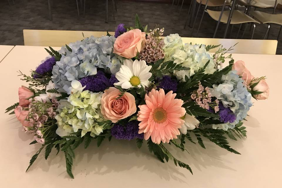 Hither Brook Floral and Gift Boutique
