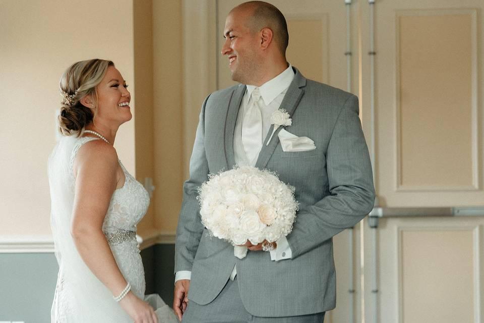 Mr. & Mrs Solis
