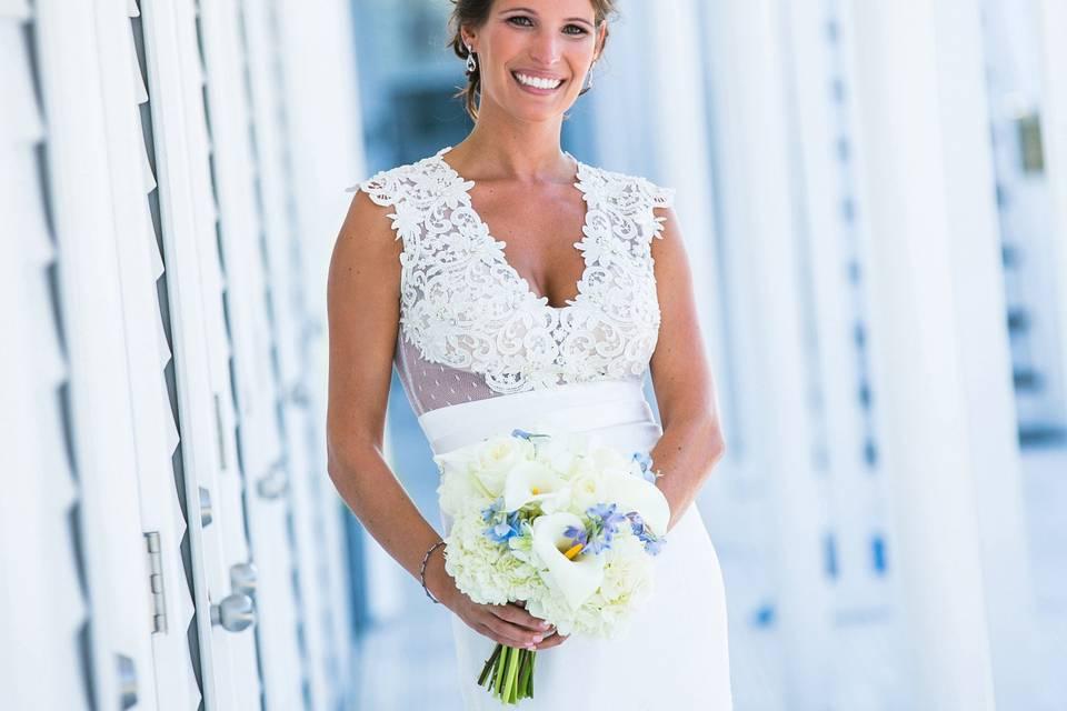 Wavelight Photography - Beautiful bride
