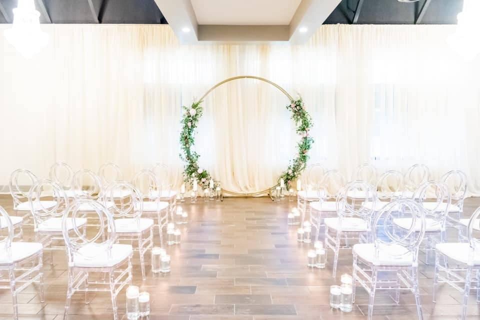 Janna Simone Weddings & Events