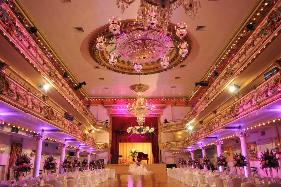 Grand Prospect Hall