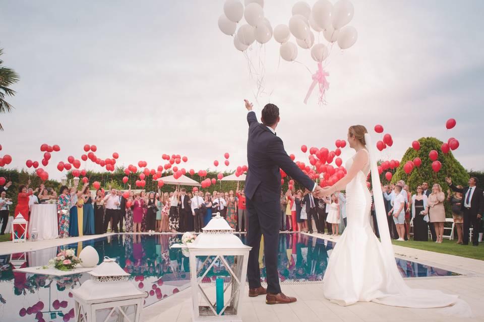 Balloon Love