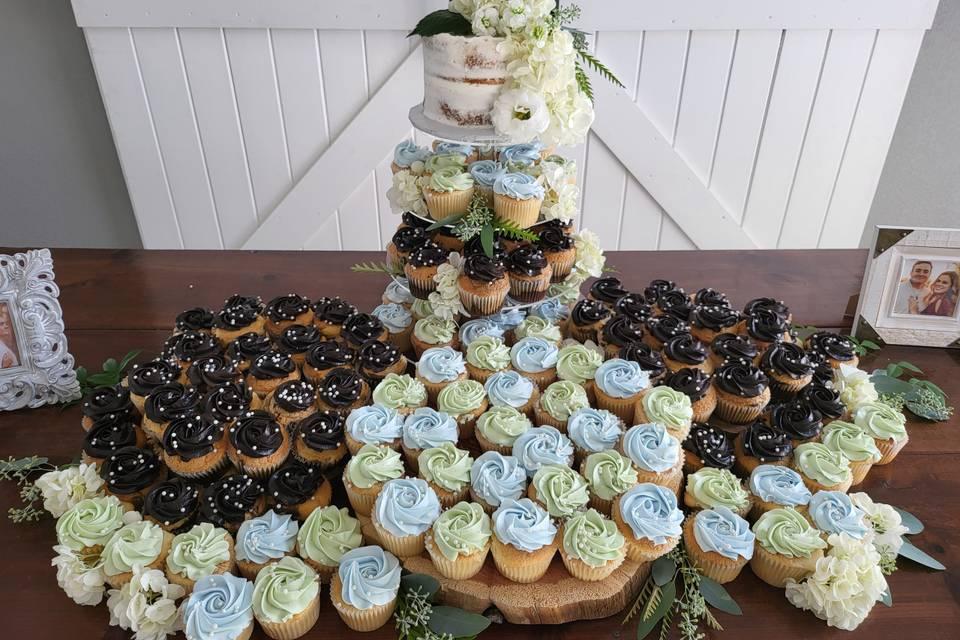 Cupcake anyone?