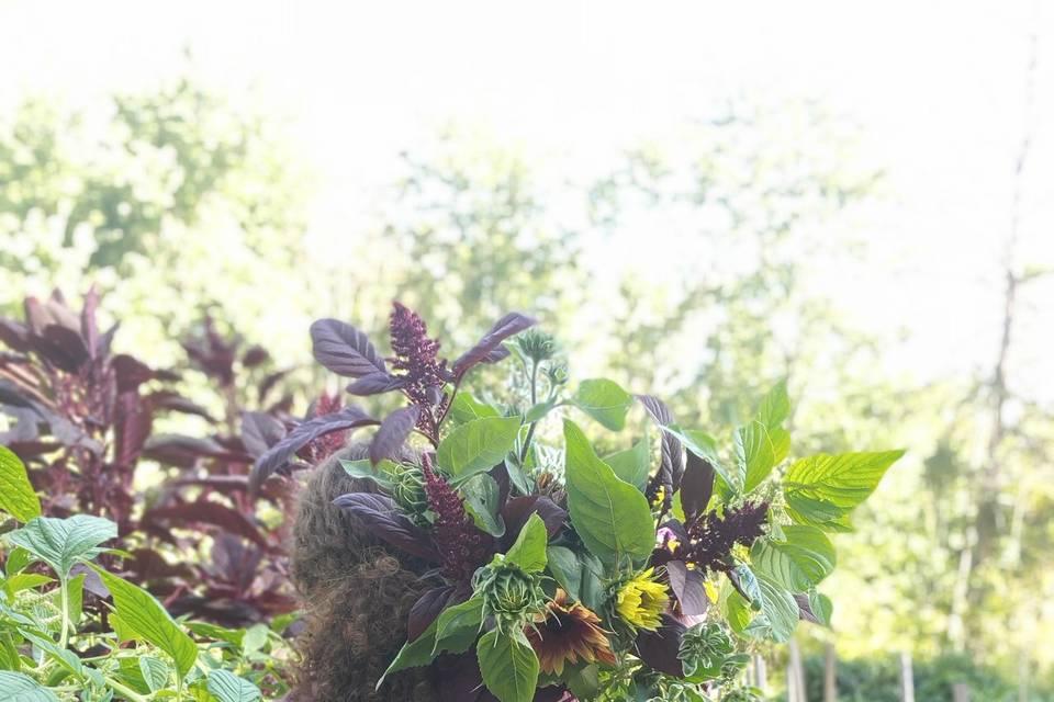 Marguerite's Flower Garden