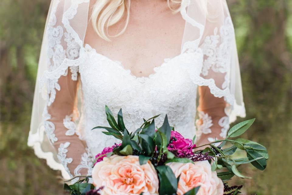 Okoboji Wedding