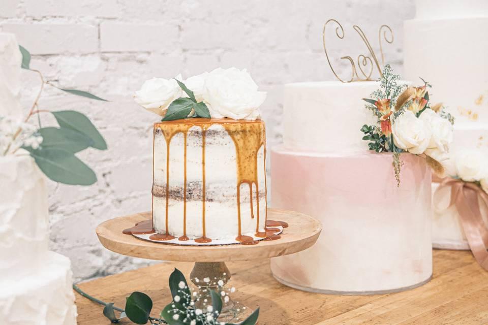 Cake variety