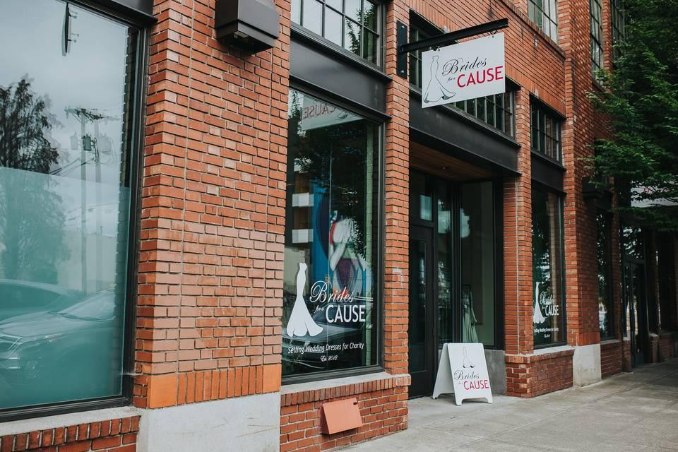 Portland Boutique