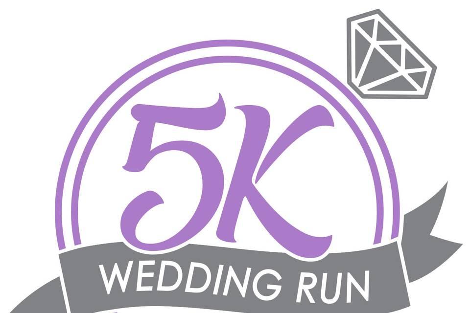 5K Wedding Run