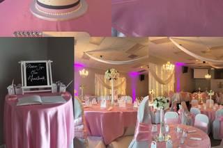 Prestige Banquet & Event Center