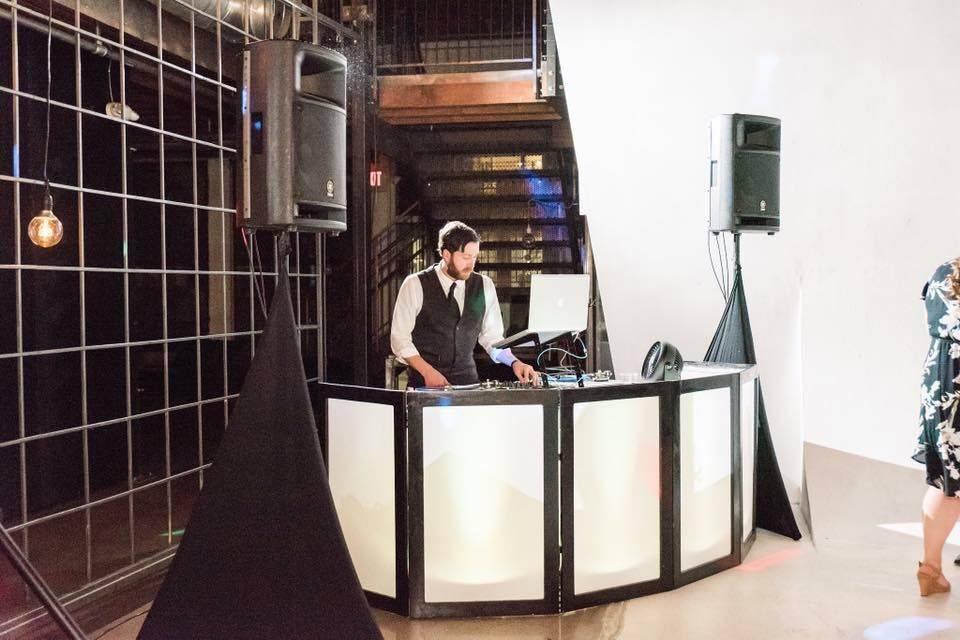 Custom Fit DJ Services