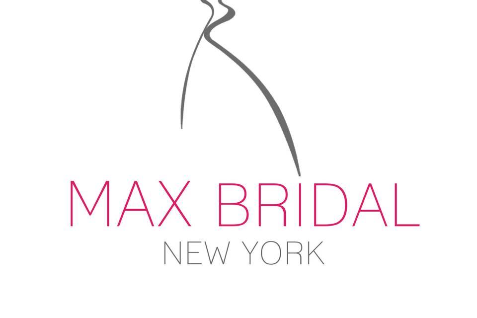 Max Bridal NY