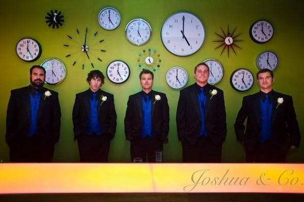 Joshua & Co. Photography