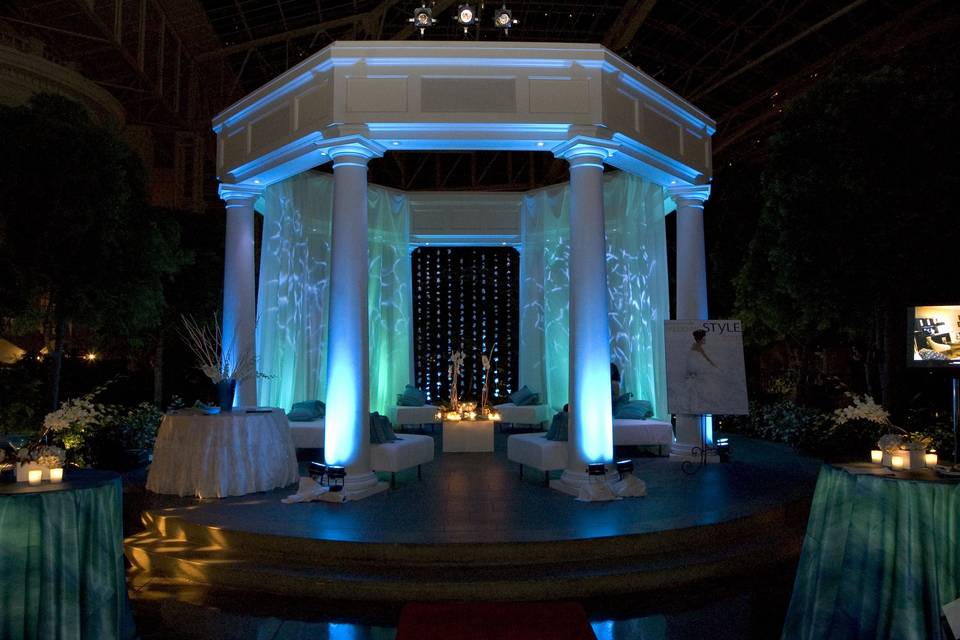 Jerri Woolworth Weddings and Events
