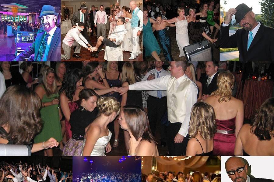 DJ Dance Weddings