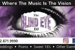 The Blind Eye DJ