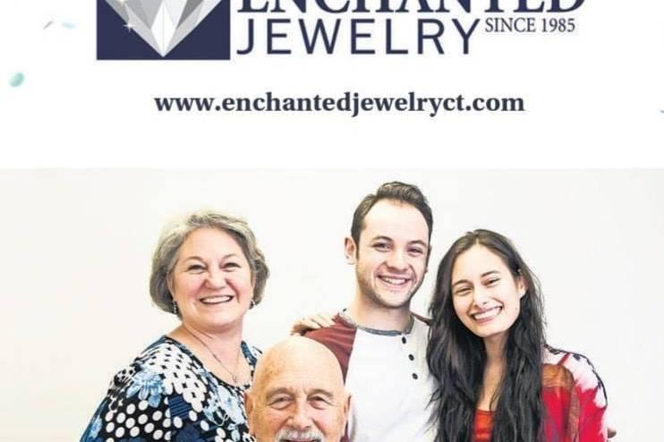 Enchanted Jewelry