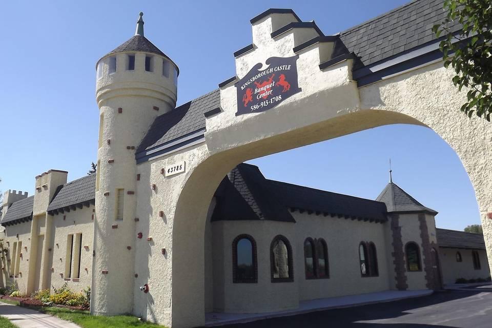 Kingsborough Castle Banquet Center