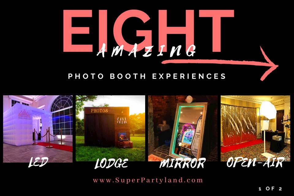 Super Partyland, LLC