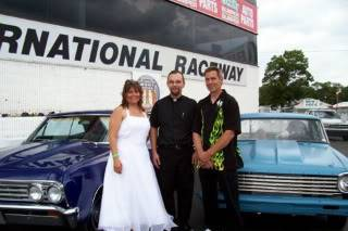 One Love Wedding Ministry