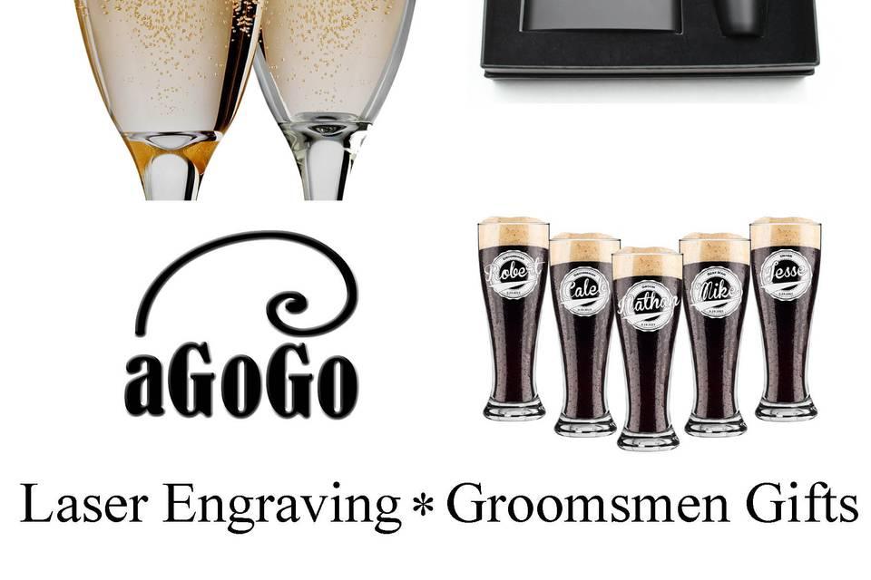 aGoGo Creative Group