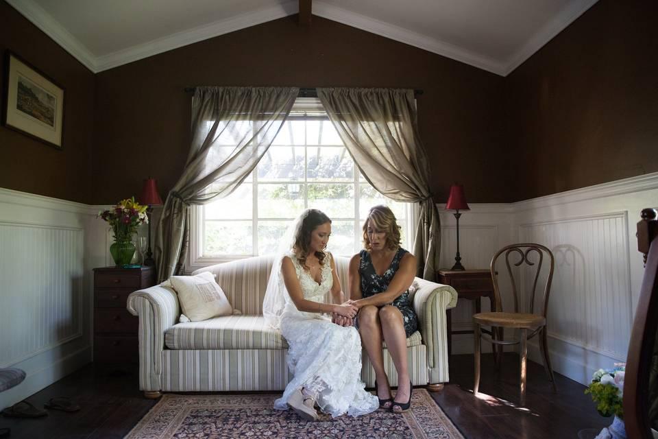 Wil Matthews Wedding & Portrait Photography