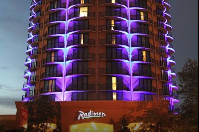 Radisson Hotel Cincinnati
