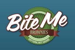 Bite Me Brownies