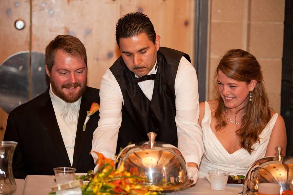Melinda Lee Events & Catering