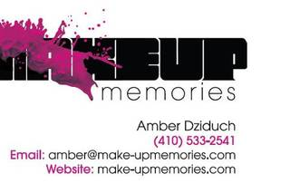 Makeup Memories