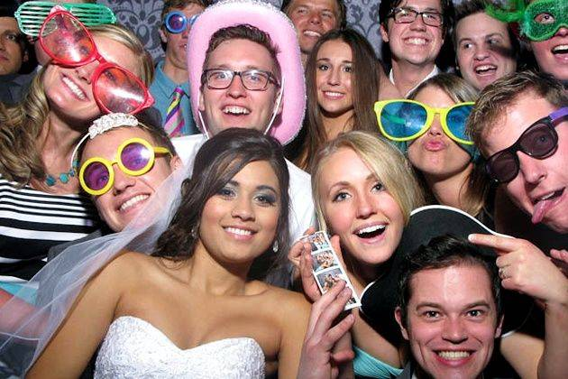 Miles of Smiles Photo Booths