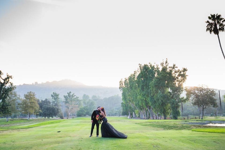 Brookside Golf Club