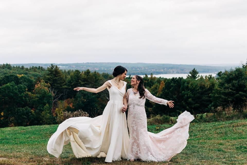 YS w Caroline & Erin/ Maryelle