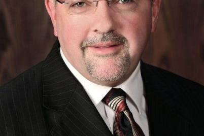 Pastor Steve Rhoads