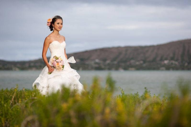 Zenju Weddings and Events of Hawaii, LLC