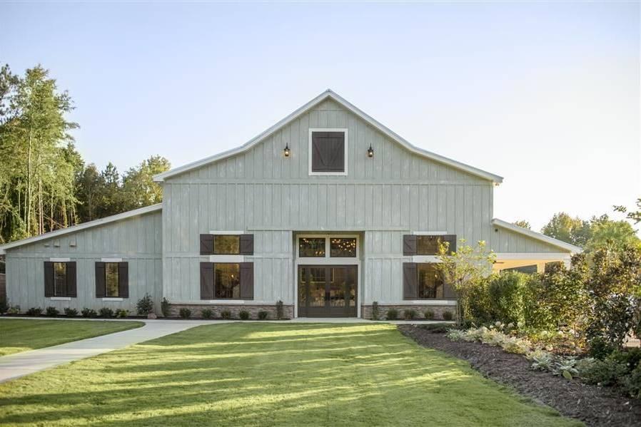 Sweet Magnolia Estate
