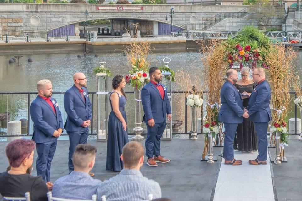 Ceremonies by Lori