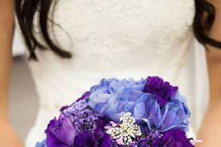 In Bloom Flowers