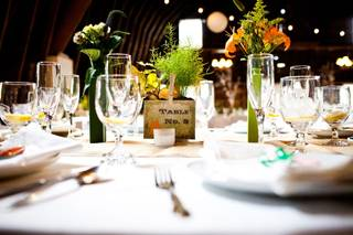 Pistachios Catering & Events
