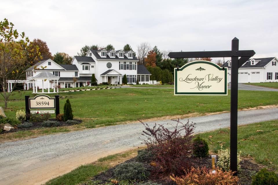 Loudoun Valley Manor