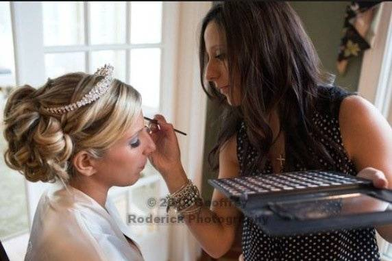 Makeup Artistry by Erica