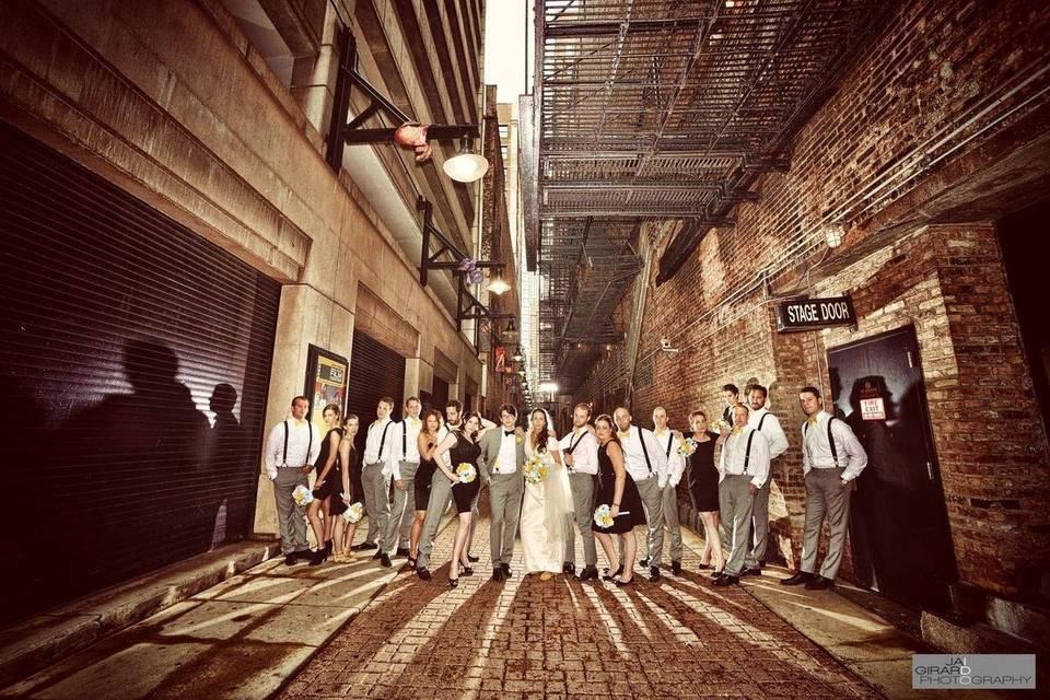 Weddings by Neena