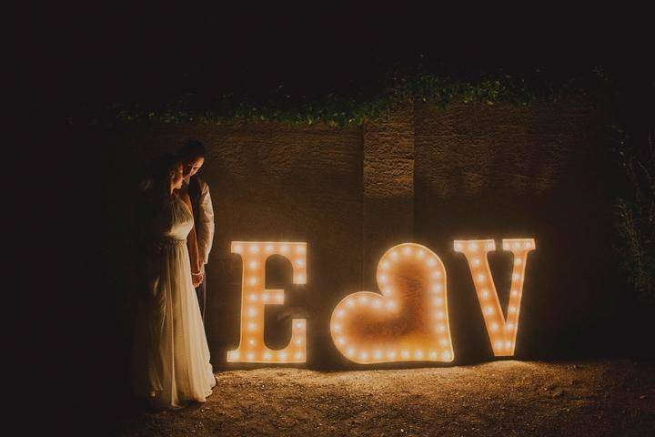 La Bella Weddings and Events