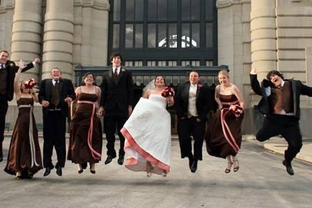 Heartland Weddings & Event Photography