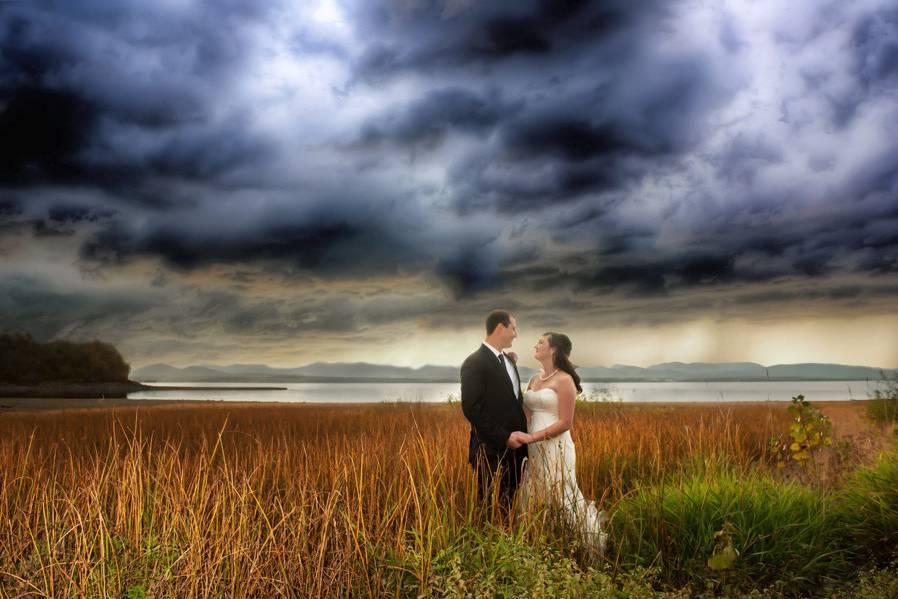 John Adams Photography - Grass field
