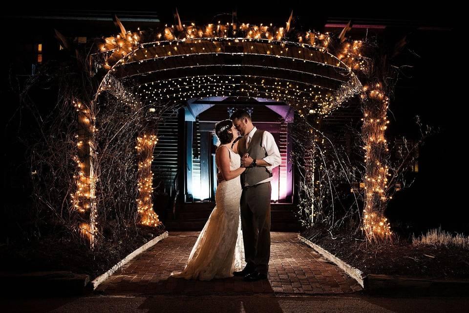 John Adams Photography - Dazzling lights