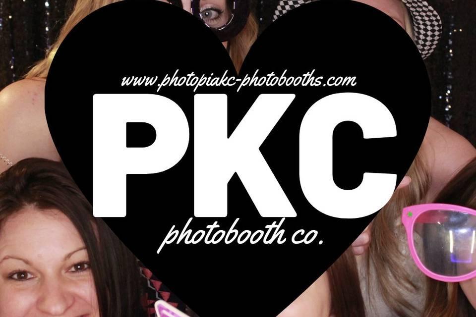 PhotopiaKC Photobooths