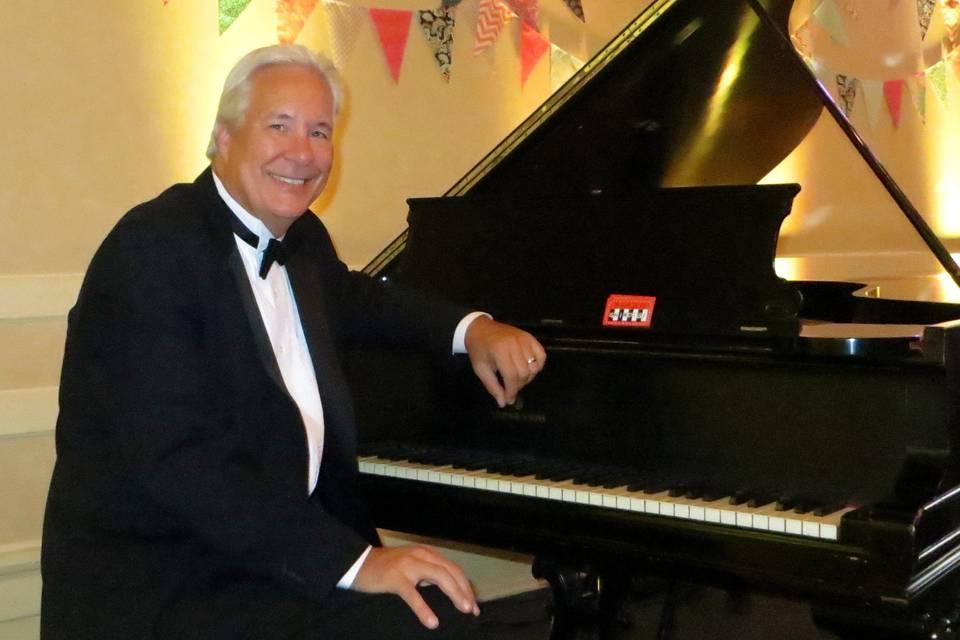 Piano Shindig
